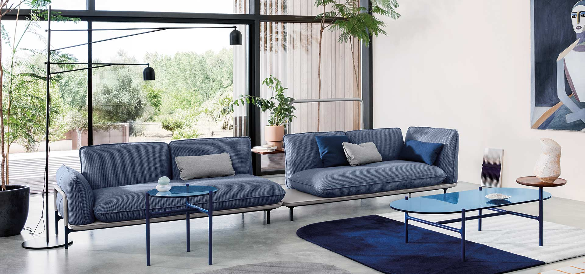 Rolf Benz Sofa Addit